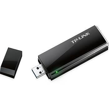TP-LINK Archer T4U 1200 MBPS KABLOSUZ DUAL BAND USB ADAPTÖR