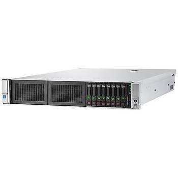 HPE SRV 826684-B21 DL380 Gen9 2xE5-2650v4 32GB (2 x 16GB) DISKSIZ 2.5 HOTPLUG P440ar DVD-RW 2x800W POWER SUPPLY