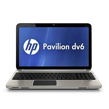 HP NB PVL LZ490EA dv6-6115st i7-2630QM 8G 750G 15.6 2GVGA W7P