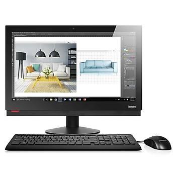 LENOVO AIO 23.8 M910Z 10NSS09L00 i5-7500 8G 1TB HDD 128GB SSD FREEDOS