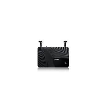 ZYXEL LTE3301 4 PORT 2G/3G/4G 300 MBPS SÝM KART TAKILABÝLEN ROUTER