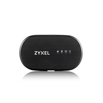ZYXEL WAH7601 4G/LTE 300Mbps SÝM KART TAKILABÝLEN TAÞINABÝLÝR ROUTER