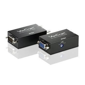 ATEN VE022-AT-G MINI VGA/AUDIO CAT 5 EXTENDER