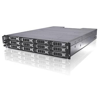 DELL PV MD32S3512DC-2B2 MD3200 HARÝCÝ SAS 2x2TB SAS RPS