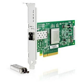 HPE AK344A 8Gbit 1-PORT FC QLOGIC 81Q PCI-E HBA
