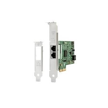 HP V4A91AA INTEL ETHERNET I350-T2 2-PORT 1Gb NIC