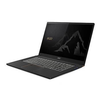 MSI NB SUMMIT E15 A11SCST-416TR I7-1185G7 64GB DDR4 GTX1650TI GDDR6 4GB 1TB SSD 15.6 FHD TOUCH W10P SIYAH
