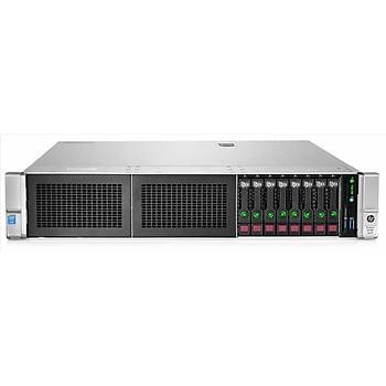 HPE SRV Q6L72A DL380 GEN9 E5-2650v4 32GB (2x16GB) 8-SFF HOT PLUG P440ar/2GB DVD-RW 2x800W POWER SUPPLY