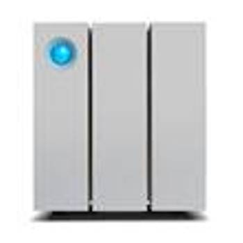 16TB LACIE 3.5 INC STEY16000401 2BIG 2X THUNDERBOLT2 + USB 3.0 RAÝD 0/1 HARÝCÝ DÝSK (MAC + PC)
