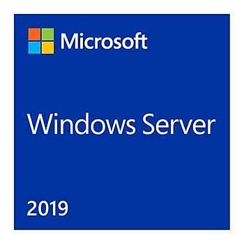 MS WINDOWS SERVER 2019 STD 64BIT TURKCE 16CORE OEM P73-07801