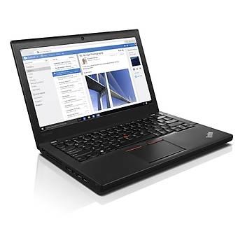 LENOVO NB 20F60041TX X 260 i5-6200U 4G 500G 12.5 W10 PRO