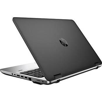 HP NB X2F95ES 650 G2 i5-6200U 4G 500G 15.6 W10 PR0