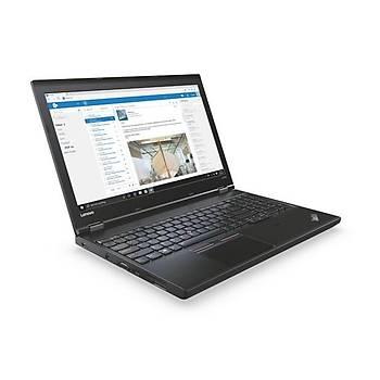 LENOVO NB L570 20J8S0CS00 i5-7200U 8G 256G SSD 15.6 W10 PRO
