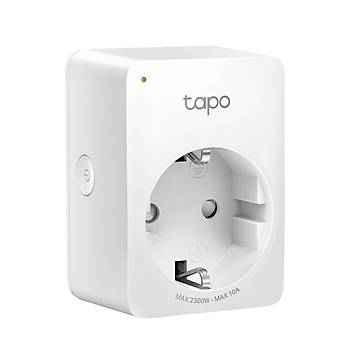 TP-LINK TAPO P100 MINI Wi-Fi AKILLI PRÝZ (TEKLÝ)
