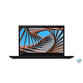 LENOVO NB X390 20Q0000QTX i5-8265U 8G 256G SSD 13.3 W10 PRO