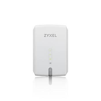 ZYXEL WRE6602 AC1200 WIRELESS RANGE EXTENDER