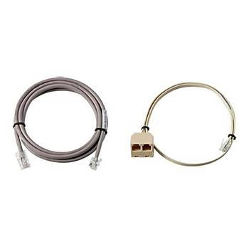 HP QT538AA CABLE PACK FOR DUAL CASH DRAWERS