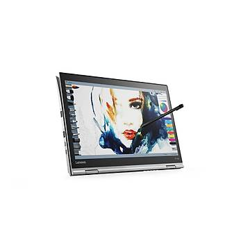 LENOVO NB X1YOGA2 20JD0025TX i5-7200U 8G 256G SSD 14.0 W10 PRO