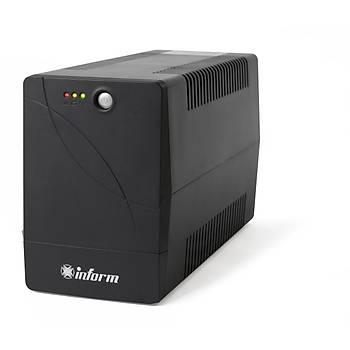 INFORM GUARDIAN 1500AP LINE - INTERACTIVE KGK 7-20 DK + USB - YENI