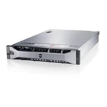 DELL SRV R720235H7P2N-2D7 R720 2xE5-2670 4x8G 8x3.5 H710 1GB RPS