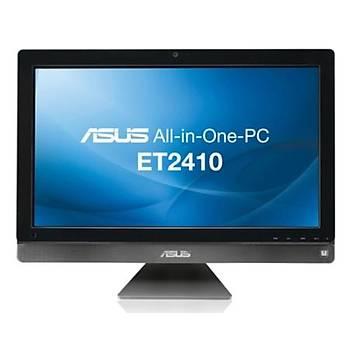 ASUS AIO 23.6 MT ET2410INTS-B137C i3-2120 4GB 500GB W7P SIYAH
