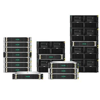 HPE BB955A STOREONCE 3640 48TB SYSTEM