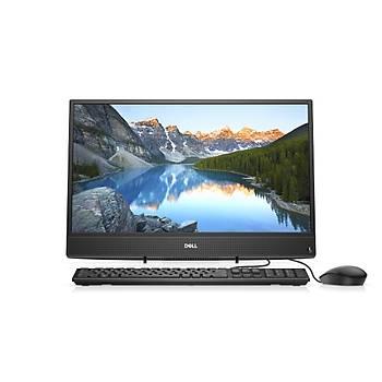 DELL AIO INSPIRON 3277-B13GW41C i3-7130U 4G 1TB NVIDIA MX110 2GVGA 21.5 NON-TOUCH W10