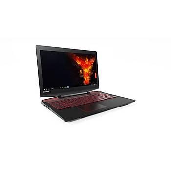LENOVO NB Y720-15IKB 80VR008GTX i7-7700HQ 16G 1T +256G SSD 15.6 NVIDIA GTX 1060 6GVGA W10 HOME BLACK
