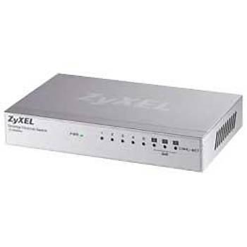 ZYXEL ES-108A 8 PORT 10/100 Mbps YÖNETÝLEMEZ SWITCH