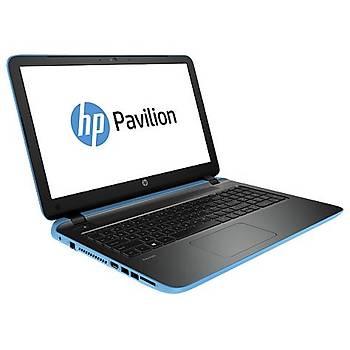 HP NB L0D95EA PAVILION 15-P211NT i5-5200U 8G 1T 2GVGA 15.6 W8.1 MAVI