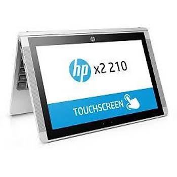 HP NB 2IN1 2TS62EA x2 210 G2 x5-Z8350 4G 64GSSD 10.1 W10P