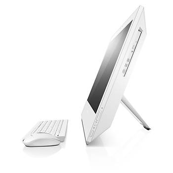 LENOVO AIO S4040 F0AX00S6TX i5-4460S 4GB 500GB FREEDOS
