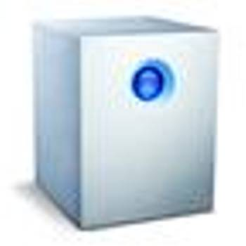 40TB LACIE 3.5 INC STFC40000400 5BIG 2XTHUNDERBOLT2 RAID 0/5 SESSIZ FAN HARICI DISK (MAC + PC)