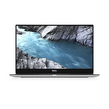 DELL NB XPS13-9370-UT55WP165N i7-8550U 16G 512SSD UMA 13.3 UHD 4K TOUCH WIN10PRO