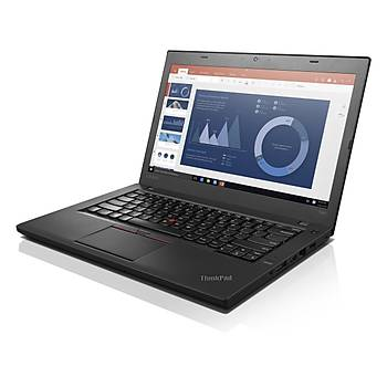LENOVO NB 14 T460 20FMS5X300 i7-6600U 8GB 256GB FDOS