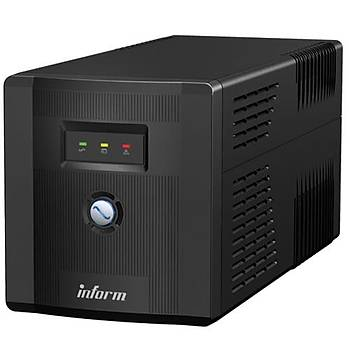 INFORM GUARDIAN 3000AP LINE - INTERACTIVE KGK 7-20 DK + USB