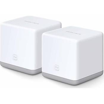 TP-LINK MERCUSYS HALO S3 300300MBPS WHOLE HOME MESH WI-FI SYSTEM (UCLU PAKET)