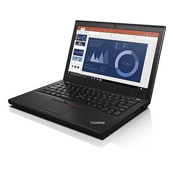 LENOVO NB X260 20F6007VTX i7-6500U 8G 256G SSD 12.5 W7&10PRO