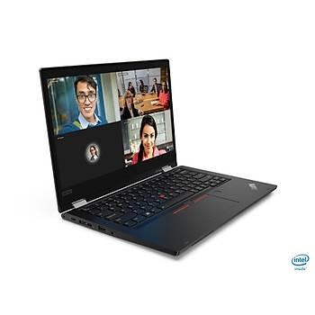 LENOVO NB L13 YOGA 20R5001CTX i7-10510U 8G 256G SSD 13.3 WIN10 PRO