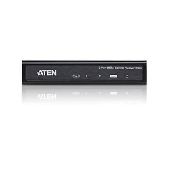 ATEN VS182A-A7-G 2-PORT 4K HDMI SPLITTER