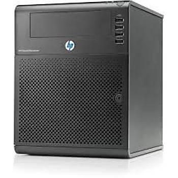 HPE SRV 744900-421 MicroServer G7 N54L 4GB (1x4GB) UNBUFFERED 4x LFF 3.5 NON-HOT PLUG B120i 150W