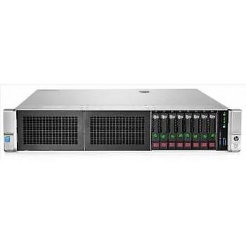 HPE SRV Q6L74A DL180 GEN9 E5-2609v4 16GB (1 x 16GB) 2 x 500GB SATA Smart Array B140i SATA 900W POWER SUPPLY