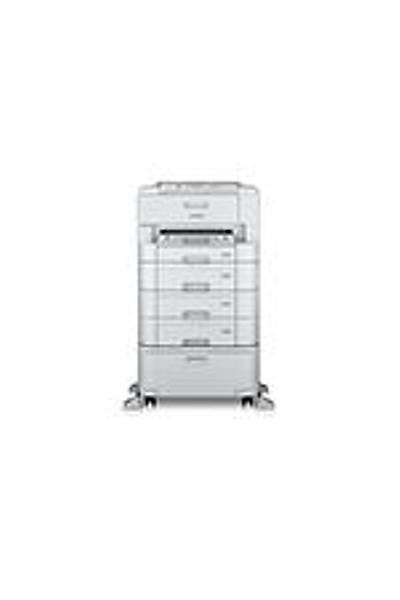 EPSON WorkForce Pro 8090 D3TWC A3+ Yazýcý WiFi+Ethernet, Dubleks baský