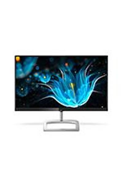 """PHILIPS 276E9QSB/01-27""""  LED IPS VGA DVI- Flicker Free-Low Blue - Adaptive SYNC Çerçevesiz"""