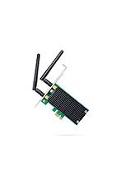 TP-LINK Archer T4E AC1200 Kablosuz Çift Bantlý PCI Express Adaptör