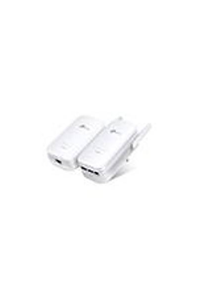 TP-LINK TL-WPA8630 KIT Powerline AC Wi-Fi Kit