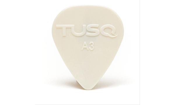 TUSQ Pick A3 0.88mm White 72 Pack