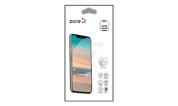 General Mobile 8 Zore Blue Nano Screen Protector