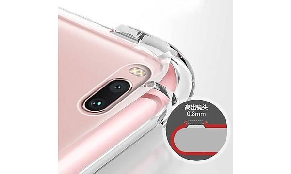 Xiaomi Mi 5X Kýlýf Zore Nitro Anti Shock Silikon