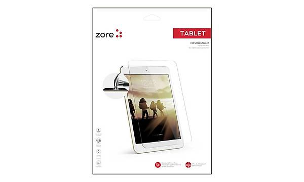 Galaxy Tab E T560 9.6 Zore Tablet Blue Nano Screen Protector